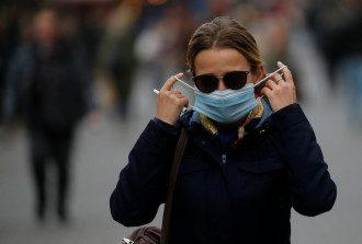 Що таке громадське місце - де заборонено перебувати без маски