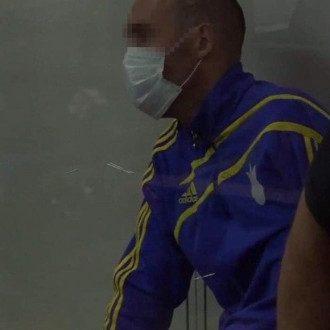 Антон Желепа сел в тюрьму / facebook.com/kyiv.gp.gov.ua