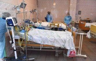 В Минздраве поделились, что прекращать лечить от COVID-19 можно при нескольких условиях – Коронавирус лечение новости