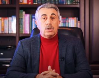 Комаровський поділився, що вівсянка має унікальні властивості – Вівсянка користь