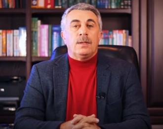 Комаровський пояснив, як часто можна їсти вівсянку