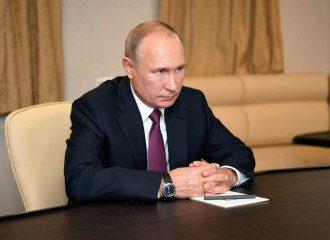 Волкер вважає, що Путін намагається завоювати Білорусь без введення військ – Путін Білорусь новини