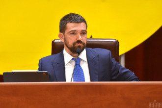 Сергей Трофимов уволен из ОП – Зеленский новости сегодня
