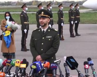 После возвращения в Украину Маркив сделал громкое заявления – Виталий Маркив новости
