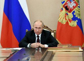 Пєсков стверджує, що Путін здоровий та не збирається у відставку – Путін важкохворий