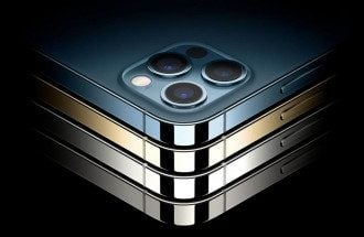 Первые подробности об iPhone 13