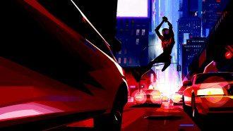 Spider-Man: Miles Morales / PS5