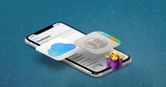 Перенос данных на новый телефон