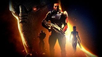 Mass Effect: Legendary Edition / BioWare
