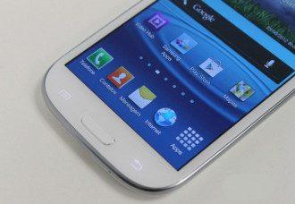 Samsung Galaxy S III / 2012