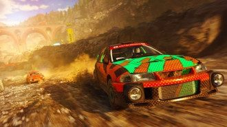 Dirt 5 / Codemasters
