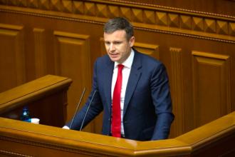Министр финансов заболел коронавирусом / УНИАН