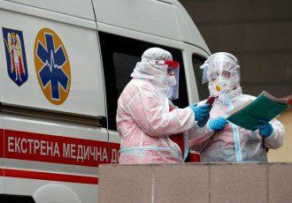 Коронавирус в Украине пройдет 3 этапа - Ляшко признался, что ждет дальше