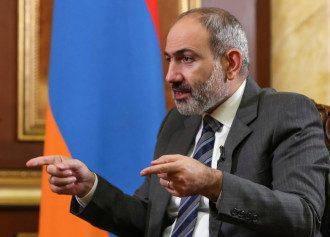Карабах і Вірменія - Пашинян вибухнув погрозами на адресу супротивників