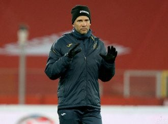 Шевченко назвал причину проигрыша Украины Польше – Польша Украина футбол