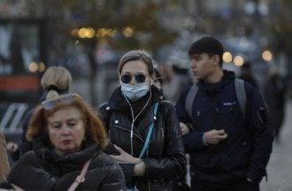 Карантин ослабили еще в одной области Украины