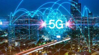 5G в Украине / ITU News