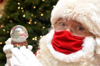 Карантин на новорічні свята буде неефективним і спровокує більш потужну хвилю навесні / Getty Images