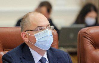 Степанов поделился, что маску на улице стоит надеть, если есть толпа – Где носить маски Украина