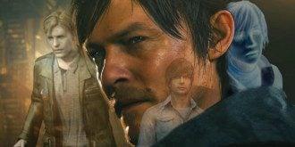 Silent Hill / Konami