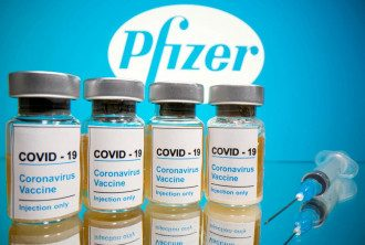 вакцина, коронавірус