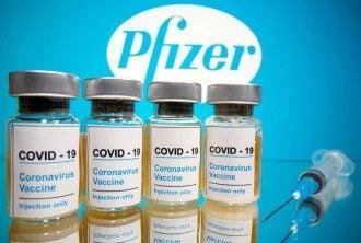 вакцина,коронавирус