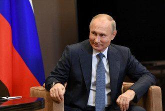 Генерал поделился, что в ближайшем будущем не ожидается уход Путина с поста – Путин новости