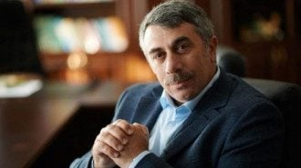 Доктор Комаровский рассказал важный факт о коронавирусе / facebook.com/komarovskiynet