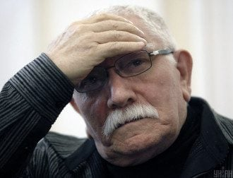 Єдиний спадкоємець легендарного актора – його пасинок Степан, з'ясували журналісти – Армен Джигарханян помер