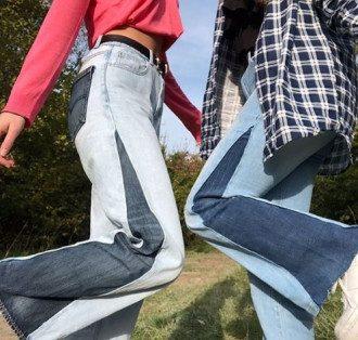 Модні джинси зима 2020