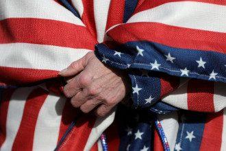 Україна повинна у всьому радитися з США - Тоні Блер