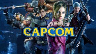 Что стало известно по слитым данным Capcom