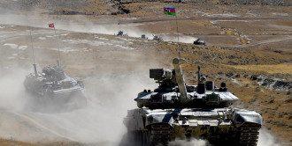 армія Азербайджану