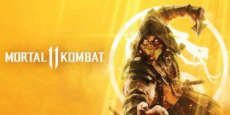 Mortal Kombat 11 / NetherRealm