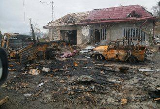 Азербайджан подсчитал количество жертв войны в Карабахе / Reuters