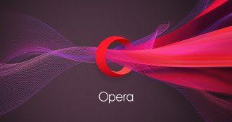 Opera / TechCrunch