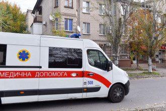 У Полтавській області дві дівчинки порізали зап'ястя та ледь не померли