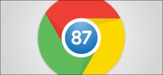 Chrome 87 / Blog.google
