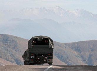 Акопян вважає, що головна причина поразки Вірменії у війні за Карабах – керівництво – Вірменія війна
