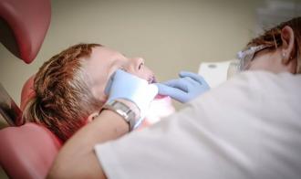 стоматолог, зуби