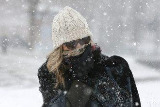 Діденко попередила, що на сході України очікується небезпечна погода – Погода в Україні