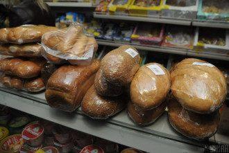 Лікар поділилася, що хліб з грудочками небезпечний – Хліб шкода
