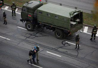 Илларионов полагает, что белорусский народ может победить власть при одном условии – Беларусь протесты