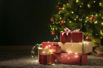 празднікі_новий год_Рождество_подарки