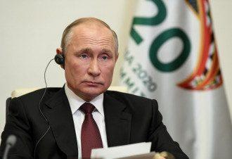 Песков сообщил, что Спутник V еще широко не применяется, а Путин не может быть добровольцем – Россия вакцина коронавирус