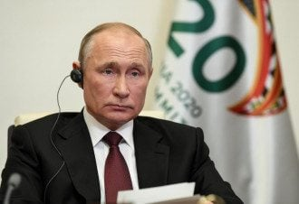 Пєсков повідомив, що Спутник V ще широко не застосовується, а Путін не може бути добровольцем – Путін новини сьогодні