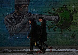 Коронавірус в Україні - Статистика бреше - чому впали цифри
