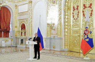 Експерт попередив, що якщо Путін до смерті не піде з влади, РФ може розірвати зсередини – Розвал Росії