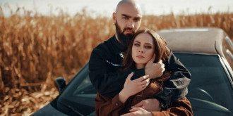 Юлия Санина и Вал Бебко / Фото: Новое время
