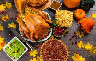 Що робити на День подяки, що їдять і прикмети в свято 26 листопада